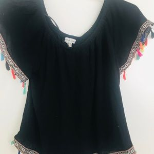 SPEED LIMIT~ ChaCha Top XL